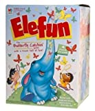 Elefun Motorised Butterfly Catching Game