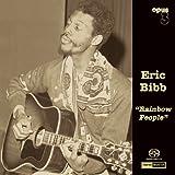 echange, troc Eric Bibb - Rainbow People