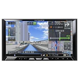 �p�C�I�j�A carrozzeria CYBER NAVI 7V�^���C�hVGA�n��f�W�^��TV/DVD-V/CD/Bluetooth/USB/SD/�`���[�i�[�EDSP AV��̌^HDD�i�r�Q�[�V���� AVIC-ZH77 AVIC-ZH77