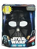 Hasbro 29749 Star Wars Clone Wars Darth Vader Electronic Helmet