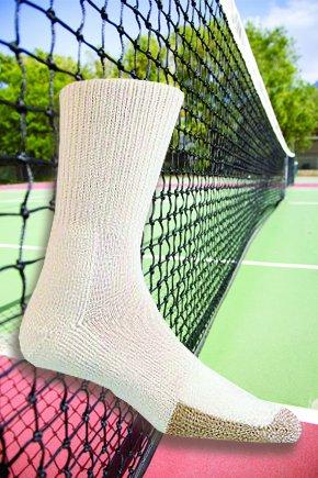 THORLOS Thick Cushion Unisex Tennis Socks (1 Pair)