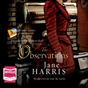 The Observations | [Jane Harris]