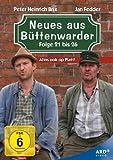 Neues aus Büttenwarder - Folge 21 bis 26 (2 DVDs)