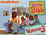 Little Bill: The No-Talking Contest/The Search is for the Sock