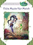 Disney Fairies: Vidia Meets Her Match