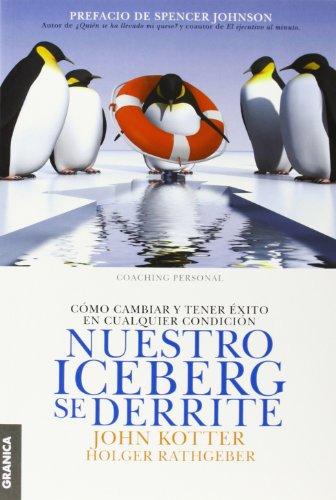 NUESTRO ICEBERG SE DERRITE