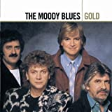 Gold by Moody Blues (2008-03-25)