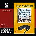 Storia di un gatto e del topo che diventò suo amico Hörbuch von Luis Sepúlveda Gesprochen von: Dante Biagioni