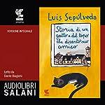 Storia di un gatto e del topo che diventò suo amico | Luis Sepúlveda