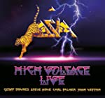 High Voltage [CD + DVD]