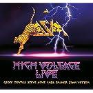 High Voltage (CD/DVD)