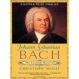 Johann Sebastian Bachby Christof Wolff