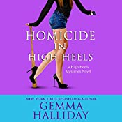 Homicide in High Heels | Gemma Halliday