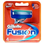 GILLETTE FUSION Spare gillette fusion...