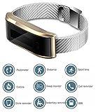 Omezzle Bluetooth Smart Band Bracelet