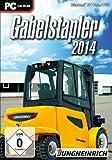 Gabelstapler 2014