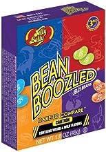 Jelly Belly - Bean Boozled Bonbon - 3ème Edition Paquet 45gr - 8 goûts (autorisé par l'UE)