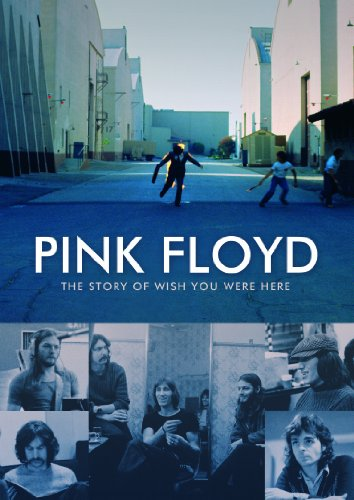 The Story Of Wish You Were Here [DVD] [2012] [NTSC]