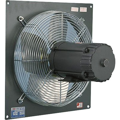 Canarm Explosion Proof Single Speed Exhaust Fan 16in