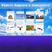 Whatever Happened to Emma Lathen?: The Amelia Earhart Disappearance of a Great Mystery Writer Audiobook by Emma Lathen Narrated by Deaver Brown