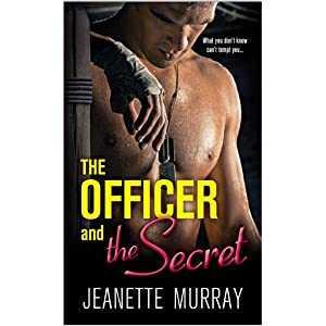 The Office and the Secret by Jeannette Murray