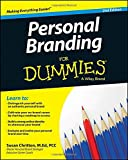 Personal Branding For Dummies (For Dummies (Career/Education))