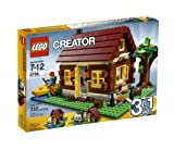 LEGO Creator Log Cabin 5766