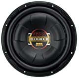 Boss D10F PHANTOM 10-Inch 4-Ohm Flat Subwoofer