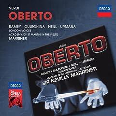 """Verdi: Oberto, Conte di San Bonifacio - original version - Act 1 - """"Ah! sgombro � il loco alfin!"""" - """"Sotto il paterno tetto"""""""