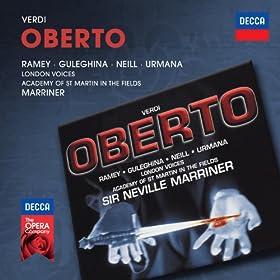 Verdi: Oberto [+digital booklet]