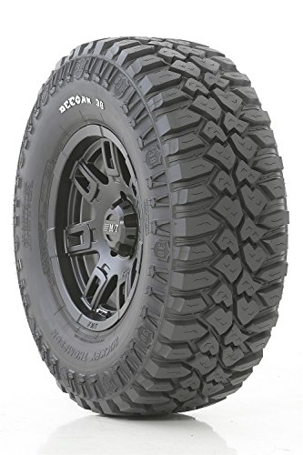 Mickey Thompson Deegan 38 All-Terrain Radial Tire - 32X11.50R15LT 113Q (32 Mud Tires compare prices)
