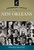 img - for Legendary Locals of New Orleans book / textbook / text book
