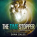 The Time Stopper: Mind Dimensions, Book 0