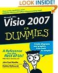 Visio 2007 For Dummies