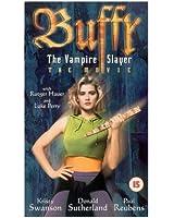 Buffy The Vampire Slayer [VHS] [Import anglais]