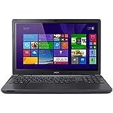 Acer Aspire E5-511 15.6-inch Notebook (Black) - (Intel Celeron N2830 2.16GHz, 4GB RAM, 500GB HDD, DVDSM DL, WLAN, Bluetooth, Webcam, Integrated Graphics, Windows 8.1)