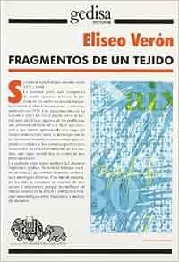 Fragmentos de un tejido/ Fragments of Tissue (Mamifero