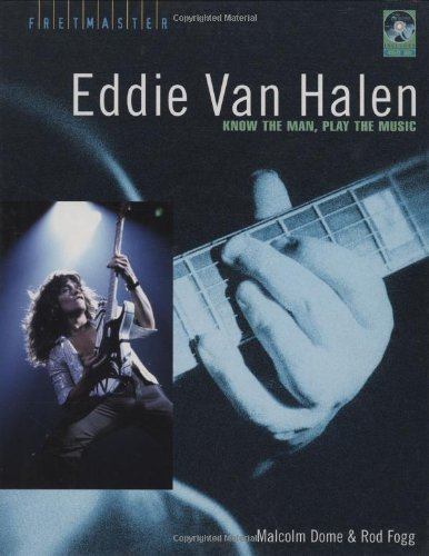 Eddie Van Halen - Know The Man, Play The Music (Fretmaster)