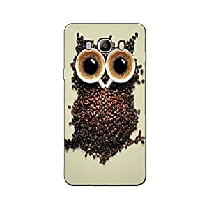OWL COFFEE BACK COVER SAMSUNG ON 8