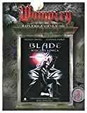 img - for Blade [DVD] (English audio. English subtitles) book / textbook / text book