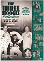 Three Stooges Collection: 1955-1959 [Import USA Zone 1]