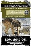 Wild & Natural® Platinum Grain Free Dog Food-03lbs
