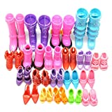 20 Paires Chaussures
