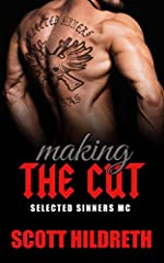 MAKING THE CUT: Selected Sinners MC Romance