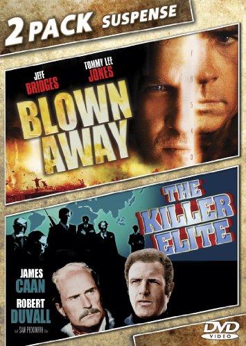 Blown Away/Killer Elite [Edizione: Germania]