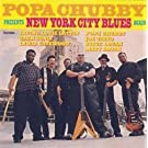 Presents New York City Blues Again