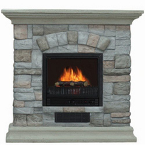 World Marketing Kw Westfield Fireplace