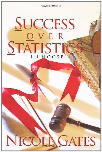 S.O.S. Success Over Statistics: I Choose!