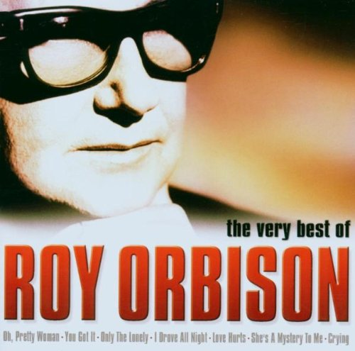 Roy Orbison - Very Best of Roy Orbison - Zortam Music