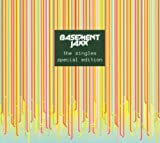 Basement Jaxx The Singles